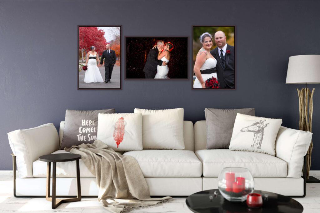 Wedding Wall Art